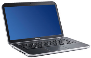 Inspiron 15R-5520 Notebook