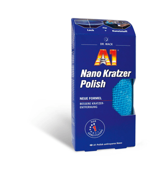 Polish anti-rayures Nano