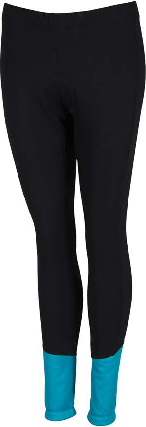 Damen-Bike-Tights lang