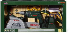 Bosch Grosses Bauarbeiter-Set