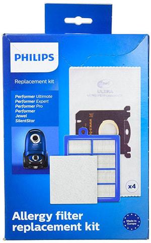 FC8060/01 PerformerPro Starter Kit