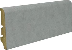 Sockelleiste Lava Grau Nr. 57