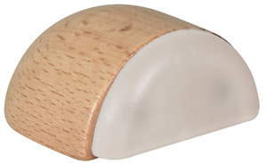 Fermaporta WOOD 39x24 mm