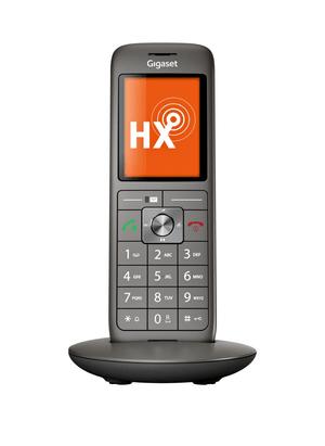 CL 660HX gris
