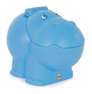 Scatola dei giocattoli Hippo