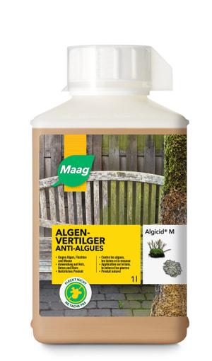 Algicid M, 1 L