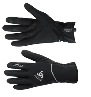 Windproof X-Warm Gloves