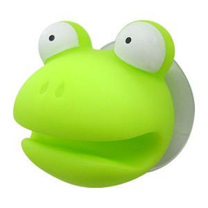 Saugnapfhaken Frosch