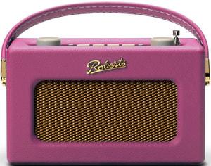 "Revival Uno ""Spring Collection"" - Pink cadillac"
