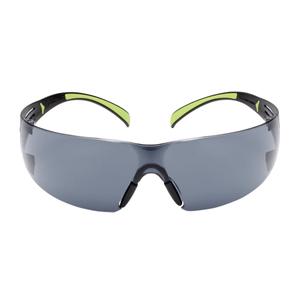 SecureFitTM Schutzbrille, grau