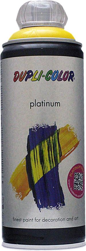 Platinum Spray glanz