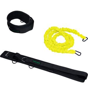 Acceleration Trainer jaune, niveau de résistance: Light