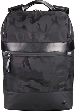 Notebook-Rucksack Camo Select