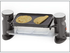 Trisa Connect for 2 Raclette