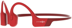 Aeropex - Bone Conduction - Solar Red