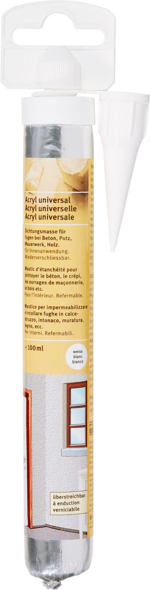 Acryl universale 100 ml
