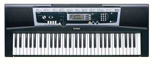 YPT-210 Keyboard