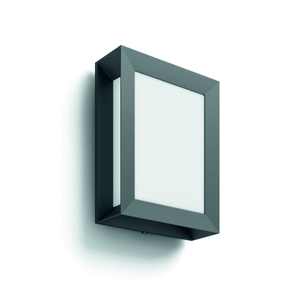 LED Wandleuchte Karp