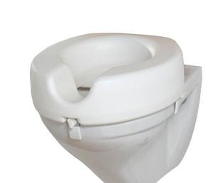 Sedile WC Rialzato Secura