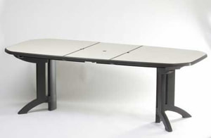 TABLE VICTORIA 220X165CM