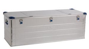 Aluminiumbox INDUSTRY 400 1 mm