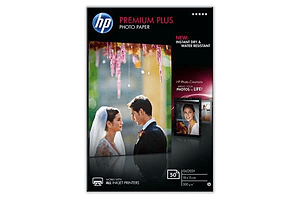 CR695A Premium Plus Photopaper InkJet brilliant