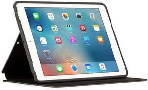 "Click-In iPad 9.7"" Tablet-Hülle - Schwarz"