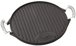 Piastra grill 480/570