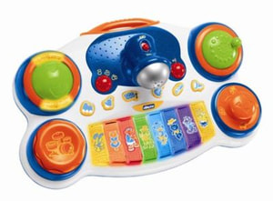 W8 CHICCO DEEJAY PIANO