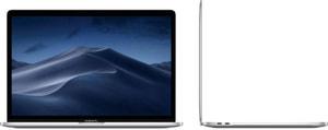 CTO MacBook Pro 15 TouchBar 2.6GHz i7 16GB 512GB SSD 555X silver