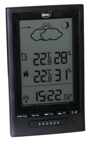 Station météo sans fil  EBR505C