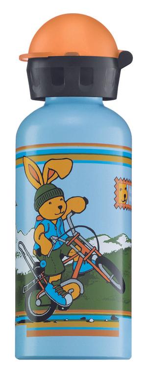 Sigg Felix at Bonanaza 0.4l bottle