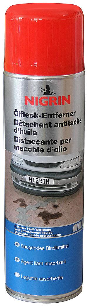 Distaccante per macchie d'olio 500 ml