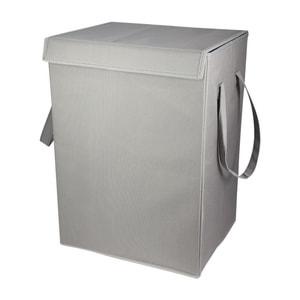 Boîte à linge pliable