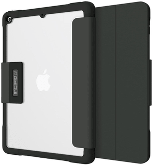 "Teknical Folio Case for Apple iPad 9.7"" black"