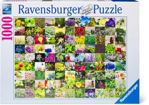 Puzzle Herbes 1000