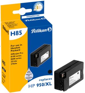 H85  schwarz