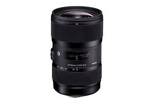 18-35mm f/1,8 DC HSM Canon-AF art