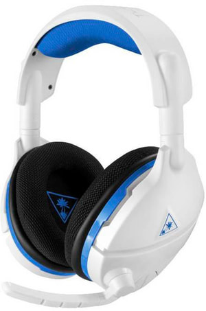 Ear Force Stealth 600P Gaming Headset weiss - PS4