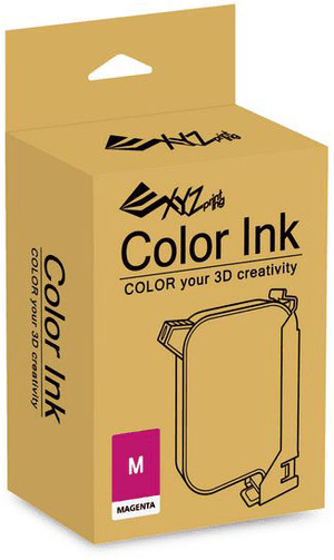 Color Ink magenta 40ml pour da Vinci Color