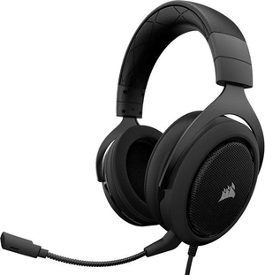 HS50 Stereo Casque Micro