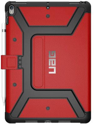 "Metropolis Case for iPad Pro 10.5"" magma red"