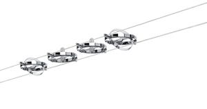 WIRE SYSTEM Kit Système câbles Cardan