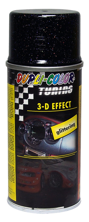3D-Effekt glitter 150 ml