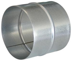 Connecteur galvanisé pour tuyaux