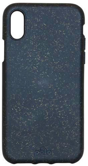 Pela Case Eco Friendly black
