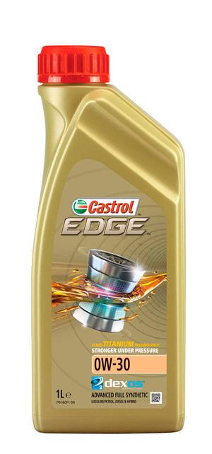 Edge 0W-30 1 L