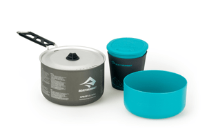 Alpha 1 Pot Cook Set 1.1L