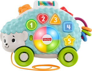Fisher-Price BlinkiLinkis Igel