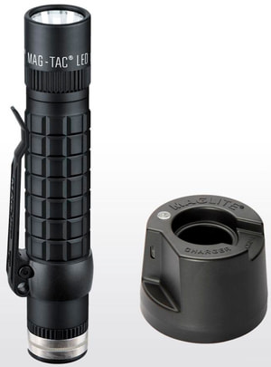 MAG-TAC rechargeable